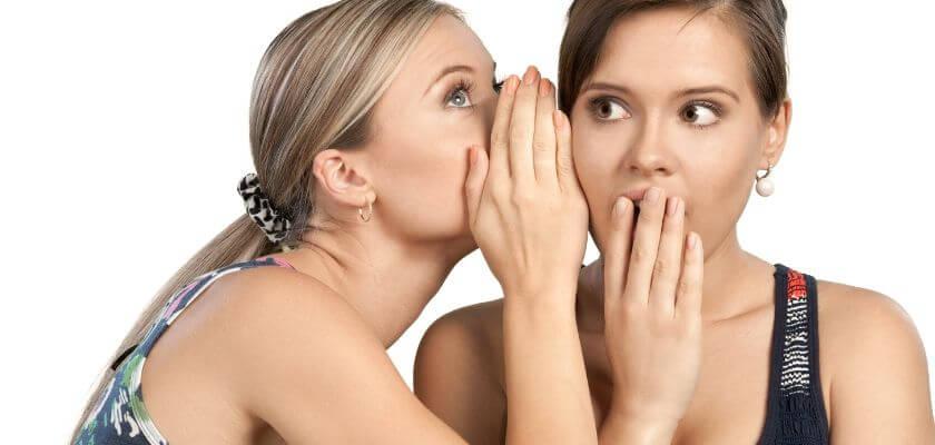 """Privata åsikter blir """"hemliga"""""""
